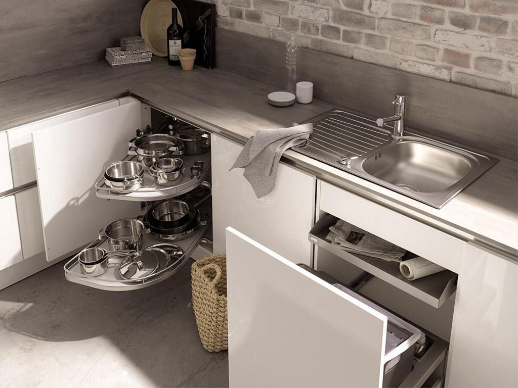 Eigentijdse keukens westland keukens - Foto eigentijdse keuken ...