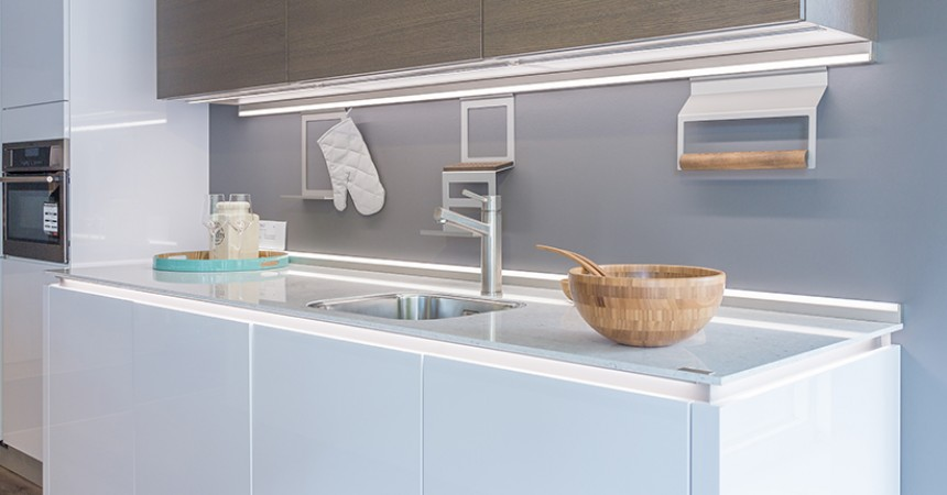 Moderne keukens westland keukens